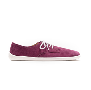 Barefoot Be Lenka City - Plum & White 36
