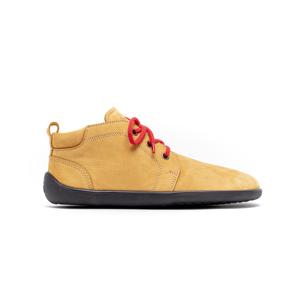 Barefoot Be Lenka Icon celoroční - Mustard 44