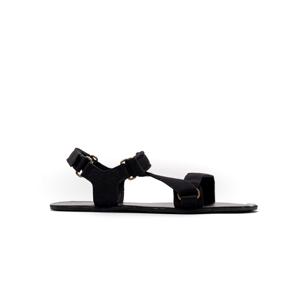 Barefoot sandály Be Lenka Flexi - Black 37