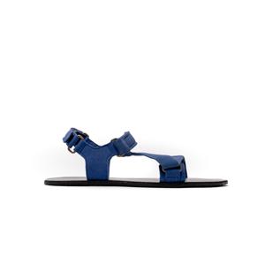 Barefoot sandály Be Lenka Flexi - Blue 41