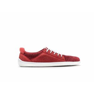 Barefoot tenisky Be Lenka Ace - Red 38