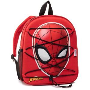 Batohy a Tašky Spiderman ACCCS-AW19-25SPRMV Textilní materiál