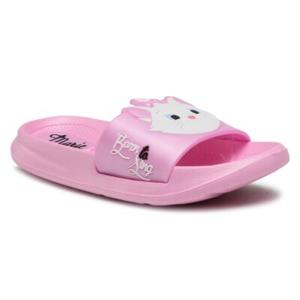 Bazénové pantofle Marie Cat  Materiál/-Velice kvalitní materiál