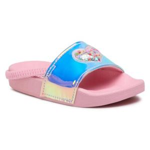 Bazénové pantofle Nelli Blu 802Y008 Materiál/-Velice kvalitní materiál