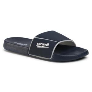 Bazénové pantofle Sprandi 69337 Materiál/-Velice kvalitní materiál