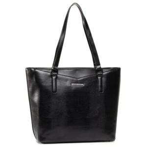 Dámské kabelky Jenny Fairy RX3188 Textilní materiál,Ekologická kůže
