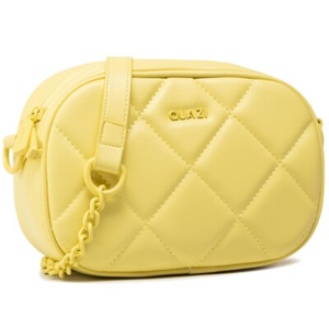 Dámské kabelky Quazi RX90029 Ekologická kůže