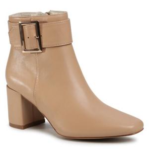 Kotníkové boty Jenny Fairy LS5438-02A Ekologická kůže /-Ekologická kůže