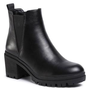 Kotníkové boty Jenny Fairy WS2902-10 Ekologická kůže /-Ekologická kůže