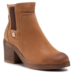 Kotníkové boty Jenny Fairy WS99857-02 Ekologická kůže /-Ekologická kůže