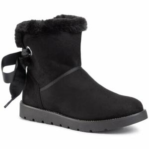 Kotníkové boty Jenny Fairy WSL2108-1 Látka/-Látka