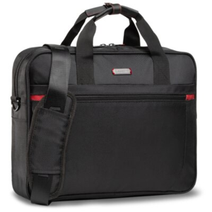 Pánské tašky Lanetti BMM-S-047-10-05 Textilní materiál