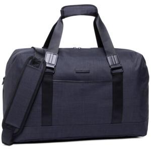 Pánské tašky Lanetti BMT-S-013-11-03 Textilní materiál