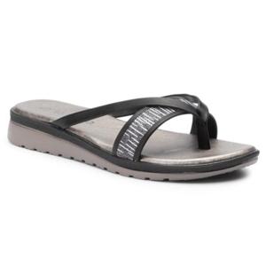 Pantofle Bassano WSN114217-01 Ekologická kůže /-Ekologická kůže