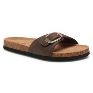 Pantofle GO SOFT AGK20702 Ekologická kůže /-Ekologická kůže