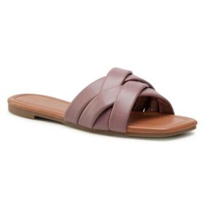 Pantofle Jenny Fairy LS5520-01 Ekologická kůže /-Ekologická kůže