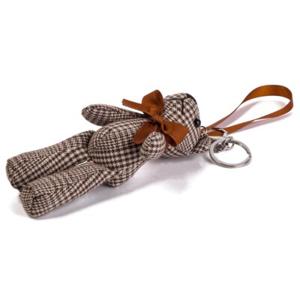 Přívěsky ACCCESSORIES 1WA-046-SS19 Textilní materiál