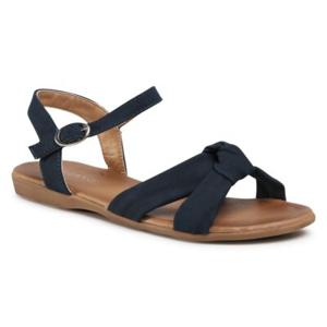 Sandály Bassano WS17129-2 Ekologická kůže /-Ekologická kůže