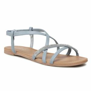 Sandály Bassano WS5527-01 Ekologická kůže /-Ekologická kůže
