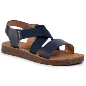 Sandály Bassano WSL996-1 Ekologická kůže /-Ekologická kůže