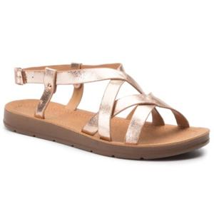 Sandály Bassano WSL996-11 Ekologická kůže /-Ekologická kůže