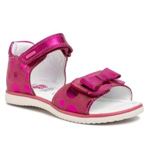 Sandály Lasocki Kids CI12-2928-02 Přírodní kůže (useň) - Nubuk