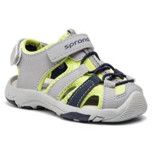 Sandály Sprandi CP23-5842 Ekologická kůže /-Ekologická kůže