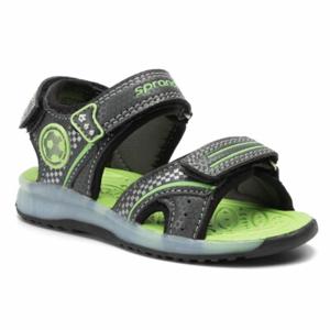 Sandály Sprandi CP82-18223 Ekologická kůže /-Ekologická kůže