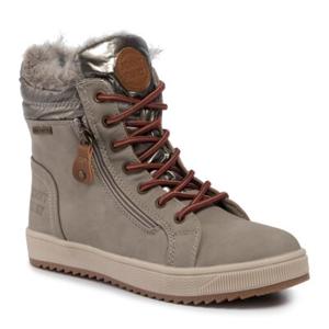 Šněrovací obuv Jenny Fairy WP40-8855J Ekologická kůže /-Ekologická kůže