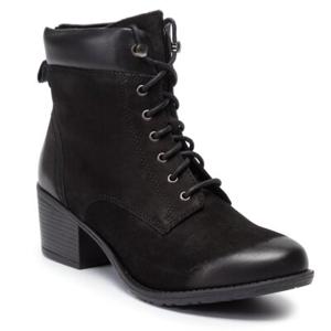 Šněrovací obuv Lasocki RST-KALA-09 Přírodní kůže (useň) - Nubuk